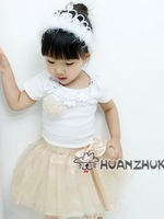 бесплатная доставка, новые + 24 цветов + 5 размеры + пушистый сетки + хорошее упаковка, девушки принцесса выпускного вечера юбка, детские юбки мода