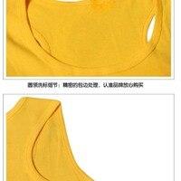 2 шт. камеры без рукавов рубашка лето конвертировать Gel хлопок для беременных женщины спорт для беременных тельняшки одежда