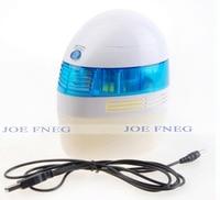 мини порт USB увлажнитель-очиститель для дома и офиса поддержка увлажнение / аромат диффузии / очистки воздуха