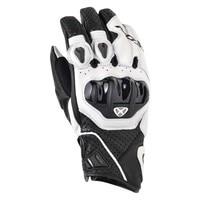 breatheble с бедным перчатки для гонки на motocycle