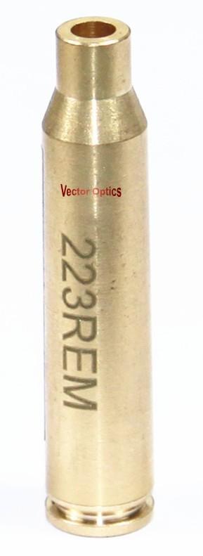 223REM Red Laser Bore Sight Acom 2