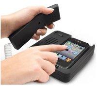 мобильный телефон док-станция для iPhone 4 и 4S и 3GS 3 г ретро телефон телефон