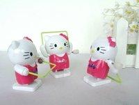 привет котенок котенок кошка кт sod sod андроид детские игрушки Goose ветра до игрушки рождественский подарок