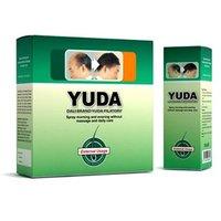 EMS бесплатная доставка! Лучший лечения выпадения волос спрей оригинальный Юда ЮЙДА дополнительные силы