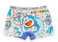 12 шт. = много для мальчиков, 100% хлопок дети нижнее белье, размер можно выбрать, k6401, бесплатная доставка