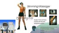 мускулы массаж для похудения электронный пульс сжигать жир боли