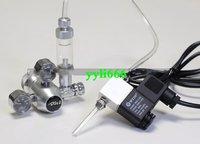 новый СО2-магнитный клапан / электромагнитный клапан в ночное время отрезать, бесплатная доставка, оптовая продажа
