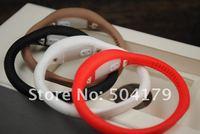 500 шт./лот силикон анион часы мода наручные спортивные часы силиконовые часы с мешок opp сумка