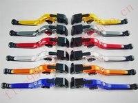 регулируемые СД telescopic пересмотреть термин ручки сцепления для Хонда cbr1000rr