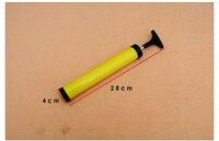 руководство инфлятором ручной воздуха дефляция насос для вакуумной сжатия мешок 5 шт./лот