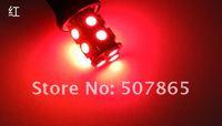 12 в 1156 BA15s из/ва 15d 1157 27smd 5050 автомобилей сигнала поворота резервный лампы авто светодиодные термин огни автомобиля белый красный