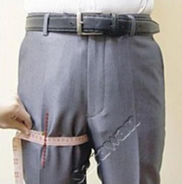 Measurement_thigh