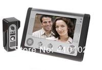 7 дюймов видео-телефон двери цвет очень не звонок комплект 1-камера 1 монитор и ночь в Visio не с 7 '