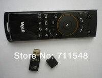 бесплатная доставка ф10 3в1 беспроводная воздуха мышь свитер, в HTPC / игры / IPTV и пульт управления с USB на расстояние прим
