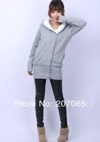 бесплатная доставка теле женская IEC типа Liner сладкий, полный почтовый куртка женская верхняя одежда, 2 цвет размер М