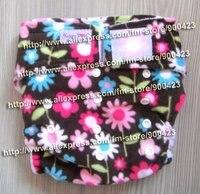 моющиеся ткань пеленки подгузник napkinnappies diapers1pcs ткань пеленки + 1 шт. вставки