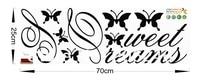 одетый чемпионата сон Корс Decor наклейки на стены украшения DIY adesivo в zooyoo2002 де пареде SEM пвх стены наклейки украшения дома