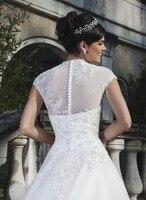 последние новинки элегантный платье-линии платье Уэйд Уэйд платье высокий стоит готовить с рукавом приложение ТЛ Casa поезд кнопки назад MOL куртка