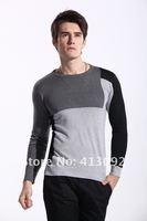осень чудик новый человек Doug линии без воды верхней одежды свитер размер М-2XL, № 413092 магазин