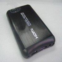 1080 p полный HD медиа форматов RMVB РМ мкВ Ави воб 2.5 дюймов SATA и жесткий диск с интерфейсом USB / OTG для плеер