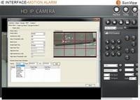 обставлены hisilicon С в режиме реального времени ик-пуля видеонаблюдения айпи камера 720 р HD водонепроницаемый с IP камера, камера безопасности ИС