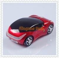 бесплатная доставка и новое и высокое качество авто кабель USB 2.4 г оптическая беспроводная мышь