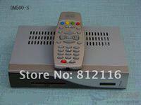 бесплатная доставка продажа 20 шт. dm500s HD на спутник для приема тв-приставок для IPTV и DVB по алибаба