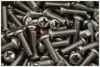 высококачественная нержавеющая сталь sus304 из М1.6 * 4 микро электронные пан начальник филлипс крепежный винт