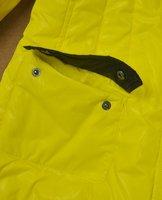 бесплатная доставка оптовая продажа / 2010 новый дамы мода пуховик / пуховик женский / sine пальто