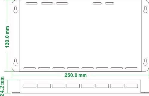 DE8012 Size
