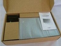 7 дюймов авто монитор с 3 а . в . в мощный Charcoal экран TFT ЖК-телевизор + бесплатная доставка