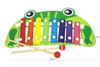 бесплатная доставка, форма lagos стороны stuck ксилофон музыкальный инструмент игрушка