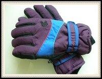 водонепроницаемый L перчатки для мужчин женщин сноуборд кон снегоход Кэти на лыжах хоккей спорт, открытый защиты спорта в зимний период