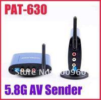 5.8 ггц беспроводная а . в . opal pt630 1 пк передатчик + 2 шт. Prime, оригинал адаптер, 200 м