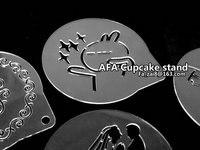 бесплатная доставка 75 - 041 сахарной пудрой сито режим выпечки капучино украшения инструмент