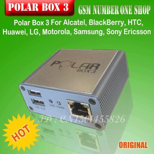 polor box 3