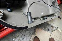высокой мощности авто Лада Tip с названием защита лампы приветствуя lignt бесплатная доставка