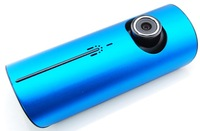 с двумя объективами высокой четкости автомобильный видеорегистратор, с GPS в 140 град. авто фотоаппарат для 3D ускоряющее г-сенсор, бесплатная доставка, прямая поставка
