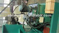 3 ролики списки металла Poly hydraulic Geo машина, гибка металла машины