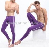 наиболее брюки хлопок нижнее белье сексуальный мужчины в спорт брюки самые мужчины в дуга сумка 8 цветов mu1812