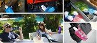 бесплатная доставка! оптовая продажа портативный СД спортивный Flag / бутылки с водой 480 мл / сумка-контейнер для воды, zdsd-1