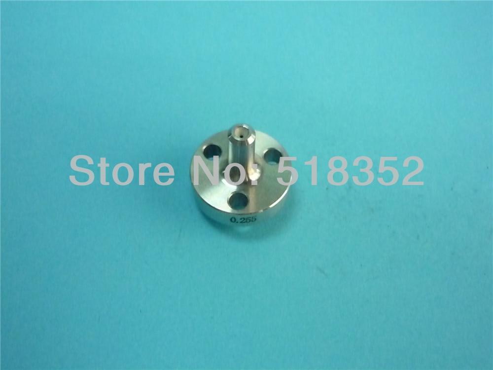 A290-8011-x753, 4,5 Fanuc F108 diamante fio guia