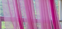европа марля занавески, гардины, занавеска из вуали # m013