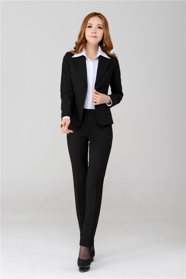 images of women office wear reikian