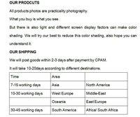 Plast / утолщаются многофункциональный косметика / oganizer семь цветов / прием пакетов / горячая распродажа zn304