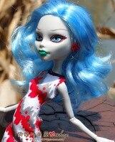 подлинная монстр. оригинальная кукла / новые стили пластиковые игрушки для девочек лучший подарок без коробки бесплатная доставка