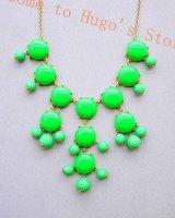 бесплатная доставка оптовая продажа новое постулат пузырь нагрудник себе ожерелье