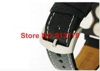 """двойной - зон кожа мужские часы в стиле """"милитари"""" наручные часы компас thermomete бесплатная доставка"""