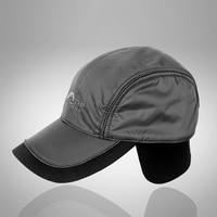 бренд горы поездка теплые уши шляпа осень / зима на открытом воздухе охота Cap, Лиза сигнал пос МК-245