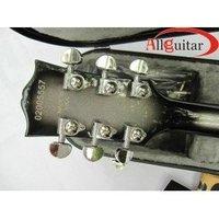 обычный silverburst электрическая гитара